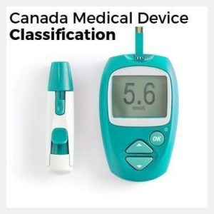 Canada Medical Device Classification