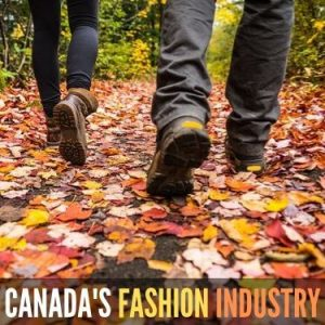 Canada's fashion industry
