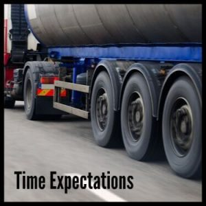Time Expectations