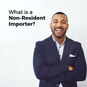 What is a Non Resident Importer