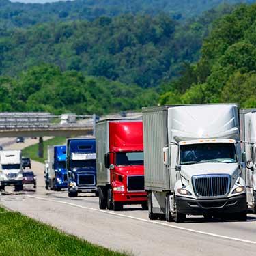 sumas washington-canada-cross-border-freight-shipping-highway-overpass