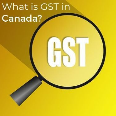What is GST in Canada